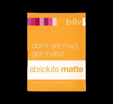Absolute Matte